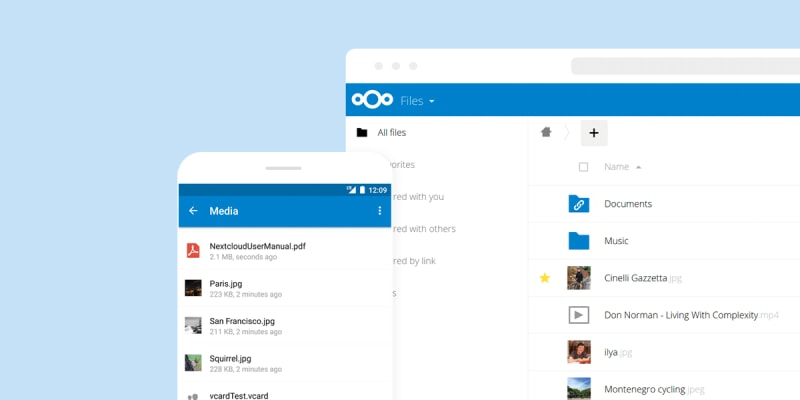 Nextcloud 20 Installation on Ubuntu