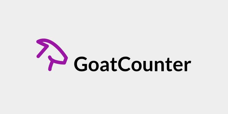 GoatCounter